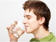 """Sức khỏe đời sống - 4 loại nước giúp bạn giải rượu """"cấp tốc"""""""