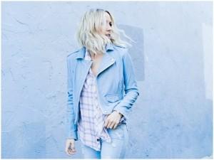 Thời trang - Muốn luôn đẹp, hãy mặc màu pastel!