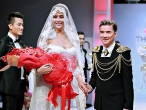 Mùa cưới - Hoàng Yến bất ngờ được Mr Đàm trao nhẫn cầu hôn