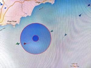 Tin tức trong ngày - 5 tàu lên đường tìm kiếm 7 ngư dân mất tích trên biển