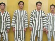 """An ninh Xã hội - Băng """"siêu trộm"""" xe máy ở Đồng Nai sa lưới"""
