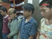 Video An ninh - Giới trẻ Quảng Ngãi đua nhau… làm đạo chích