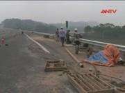 Bản tin 113 - Chưa sửa xong lún, dừng thu phí cao tốc Nội Bài-Lào Cai
