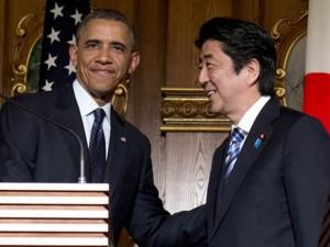 Tin tức trong ngày - Tổng Thống Obama xin lỗi Nhật về bê bối do thám