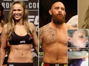 """Thể thao - """"Nữ hoàng UFC"""" bị tố cướp chồng người khác"""