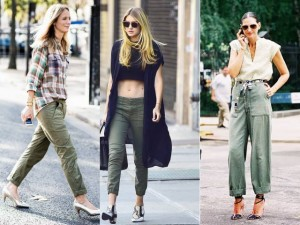 Thời trang bốn mùa - Tín đồ thế giới tấp nập lăng xê mốt quần 90s