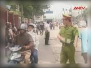 Video An ninh - Hà Nội cấm nhiều tuyến đường dịp nghỉ lễ 2/9