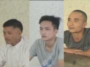 Video An ninh - Rủ con và cháu trai đánh chết người tình vợ cũ