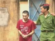 Video An ninh - Dùng súng giả, ớt bột đi cướp xe máy