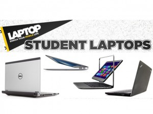 Công nghệ thông tin - Kinh nghiệm chọn laptop cho học sinh, sinh viên