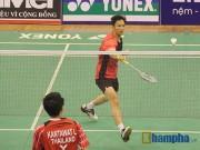Các môn thể thao khác - Tin HOT 27/8: Tiến Minh dừng bước giải Việt Nam Open