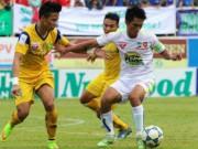 Bóng đá - V.League: Từ hết động lực thi đấu... đến bán độ