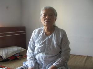 Mùa Vu Lan: Lời nhắn của mẹ từ viện dưỡng lão