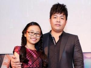 Ca nhạc - MTV - Quang Lê tức giận trước chỉ trích dạy Phương Mỹ Chi giả tạo