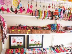 Thị trường - Tiêu dùng - Kinh nghiệm kinh doanh đồ handmade online