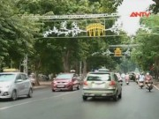 Bản tin 113 - Ngắm HN thu nhỏ qua các mô hình trên phố Điện Biên Phủ