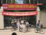 Bản tin 113 - Nữ sinh Thanh Hoá bị đánh hội đồng: Công an vào cuộc