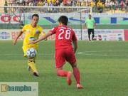 Video bàn thắng - TRỰC TIẾP B.Bình Dương – FLC Thanh Hóa: Cơn mưa bàn thắng (KT)