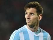 Bóng đá - Tin HOT tối 28/8: Messi khẳng định tình yêu với Argentina