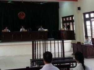 Hoãn xét xử vụ mua bán trẻ em ở chùa Bồ Đề