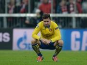 Bóng đá - Premier League trước nguy cơ mất suất cúp C1