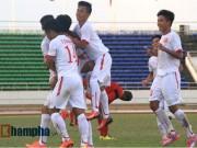 Bóng đá - Giải vô địch U-19 Đông Nam Á: Khó, dễ lẫn lộn
