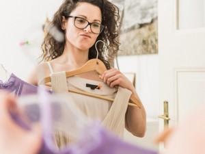 Thời trang - Thói quen tốt nên có sau khi mua sắm quần áo