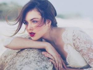 Tình yêu - Giới tính - Những điểm ở người phụ nữ đặc biệt hấp dẫn