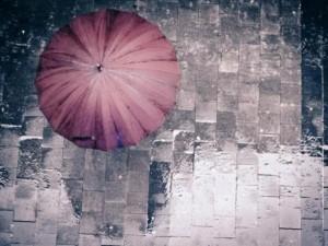 Thơ tình - Thơ tình: Mưa Sài Gòn và em