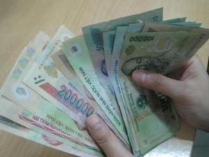 Tài chính - Bất động sản - Thu nhập của người Việt Nam đi sau Hàn Quốc gần 35 năm