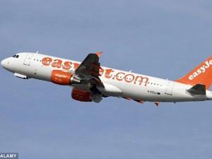 """Tin tức trong ngày - Máy bay hạ cánh khẩn vì nữ hành khách """"nổi đóa"""" đấm tiếp viên"""