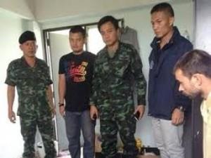 Thái Lan bắt nghi can thứ 2 vụ đánh bom ở Bangkok