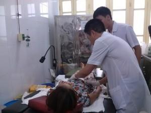 Tin tức trong ngày - Hà Nội: Đa số người nhiễm HIV ở lứa tuổi 20-30