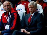 Bóng đá Ngoại hạng Anh - Thắng nhọc, Wenger tuyên bố sẽ mua thêm tiền đạo