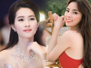 Thời trang - 1001 cách phản ứng của hoa hậu Việt trước bão scandal