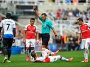 Bóng đá - Arsenal: Màn chạy đà đáng ngại