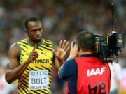 Các môn thể thao khác - Bolt và 3 HCV giải thế giới: Sự trở lại kinh ngạc
