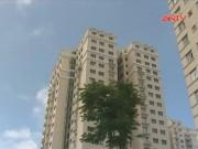 Tài chính - Bất động sản - Thị trường BĐS tồn kho 11.693 căn hộ chung cư