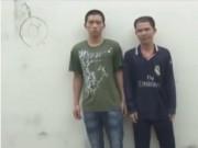 Video An ninh - Côn đồ vác dao chém bảo vệ bệnh viện