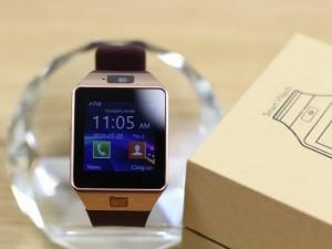 Sản phẩm mới - Đồng hồ thông minh tích hợp khe SIM như điện thoại