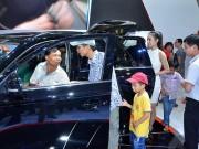 Thị trường - Tiêu dùng - Chi 3,8 tỉ USD mua ô tô trong 8 tháng