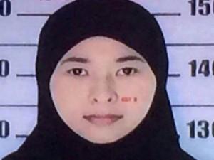 Thái Lan công bố chân dung nữ nghi phạm đánh bom Bangkok