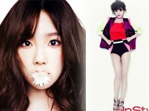 """Làm đẹp - 6 mỹ nhân Hàn """"nấm lùn"""" nhưng vóc dáng vẫn cực sexy"""