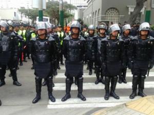 Tin tức trong ngày - Cướp táo bạo 123kg vàng ngay tại sân bay ở Peru