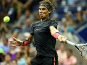 Thể thao - Nadal - Coric: Tinh thần quả cảm (Vòng 1 US Open)