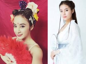 Phim - Kỳ Duyên, Angela Phương Trinh bỗng hóa...Tiểu Long nữ