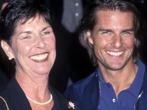 Hậu trường phim - Mẹ của Tom Cruise bị nghi ngờ bị mất tích