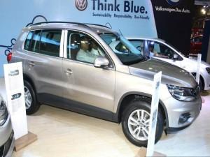 Tư vấn - Volkswagen Tiguan 2016 phong cách thể thao, giá rẻ 580 triệu đồng