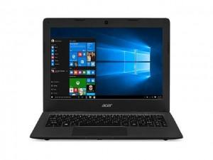 Máy tính xách tay - Acer trình làng Aspire One Cloudbook giá rẻ 190 USD