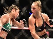 Thể thao - Tin HOT 1/9: Rousey chỉ về hưu sau khi hạ Cyborg